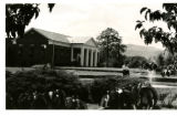 J.A. Jones Library  in 1948
