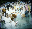 Baptism of Julian Hunt
