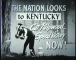 Nation looks to Kentucky