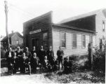 Church of God Council of Twelve 1917