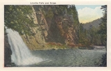 Linville Falls and Gorge