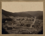 Cumberland Gap / [unknown].