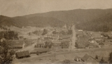 Picturesque Cumberland Gap Tennessee / [unknown].