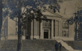 [Carnegie Library on the campus of Lincoln Memorial University] / by [unknown].