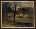 [Democrat Hollow homes of Lincoln Memorial University Campus at the turn of the century /...