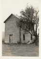 [House where Andrew Johnson died] / [photographed by R. Gerald McMurtry].