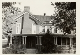 [Home of Andrew Johnson] / [photographed by R. Gerald McMurtry].