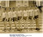 1926-1927 Lindsey Wilson Basketball team