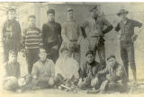 1906 LWC baseball team