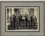 Basketball Victory Team 1930