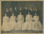 Milligan College Class of 1903