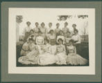 Frances E. Willard Chapter of the Women's Christian Temperance Union, Milligan College