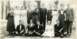 Milligan College Class of 1913