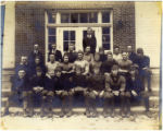 1920 Milligan College Football Team