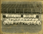 1930 Milligan College Football Team
