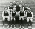 1925 Basketball Team