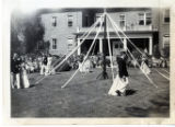 May Day at Milligan College