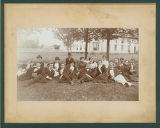 Milligan College class of 1900