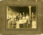 Pikeville College Teachers, Early 1920s