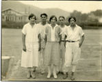 Eastern Kentucky Open Champions, 1925