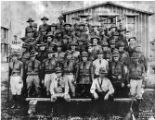 126th Wagon Company, 1933
