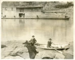 Warf Boat, Pikeville, KY 1900