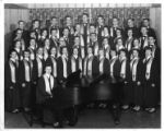 Tennessee Wesleyan College Choir