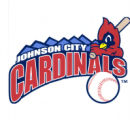Johnson City Cardinals logo