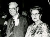 Edward Gray and wife
