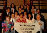 Tusculum College Choir