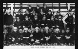 Union College Football Team 1923
