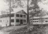 St. Clair and Carolina Dormitories