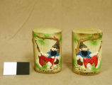 [Tennessee Souvenir Salt and Pepper Shakers]
