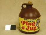 [Parker Brothers Plug-A-Jug Game, Compound View]