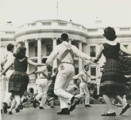Berea College Country Dancers at the White House